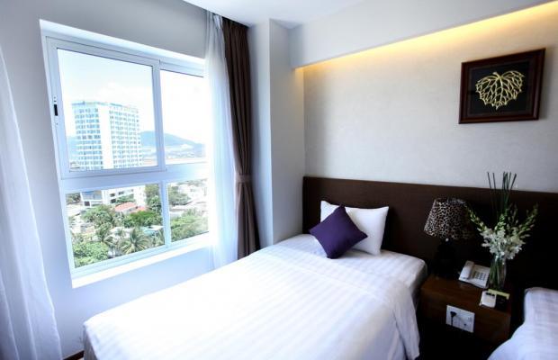 фото отеля Soho Hotel (ex. Nha Trang Star Hotel) изображение №21