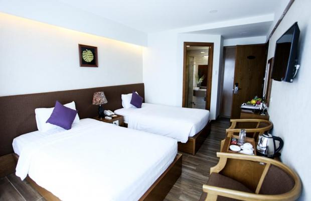 фото отеля Soho Hotel (ex. Nha Trang Star Hotel) изображение №17
