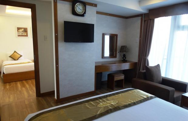 фото отеля Soho Hotel (ex. Nha Trang Star Hotel) изображение №5