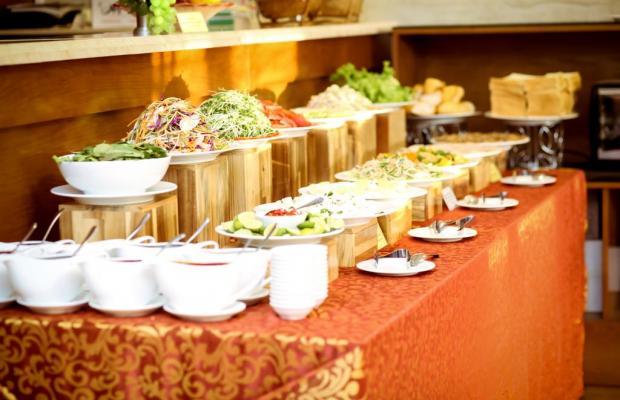 фотографии отеля Soho Hotel (ex. Nha Trang Star Hotel) изображение №3