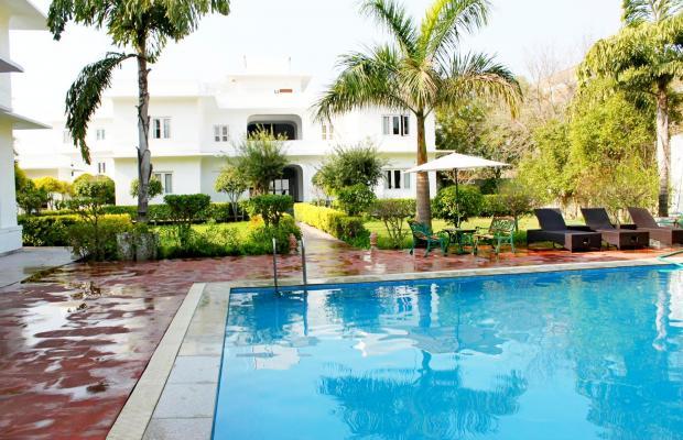 фото Udai Vilas Palace изображение №2