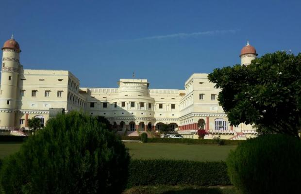 фотографии The Sariska Palace изображение №8