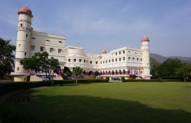 фото The Sariska Palace изображение №6