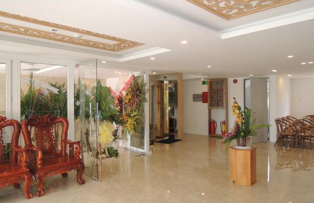 фотографии отеля Thanh Binh 2 Hotel изображение №11