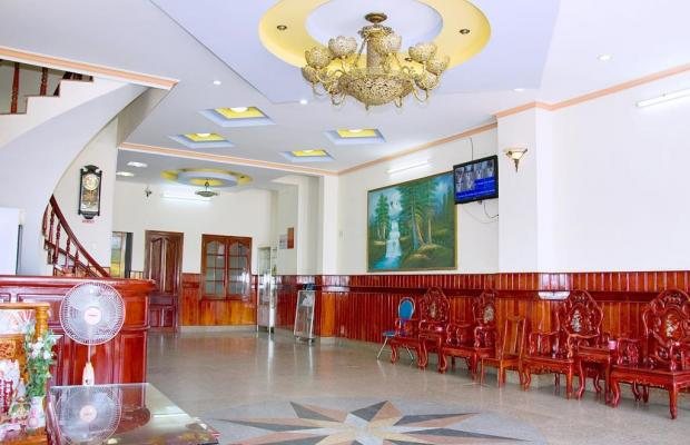 фотографии Thai Duong Hotel изображение №24