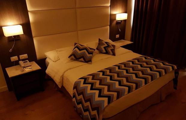 фото Ambassador Hotel изображение №6