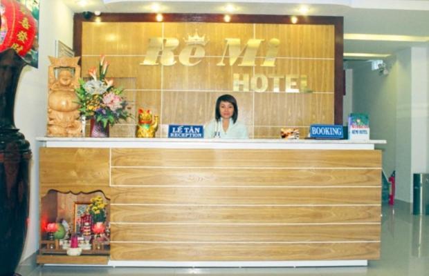 фото Remi Hotel изображение №10