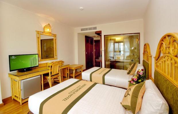 фото Green World Hotel изображение №138
