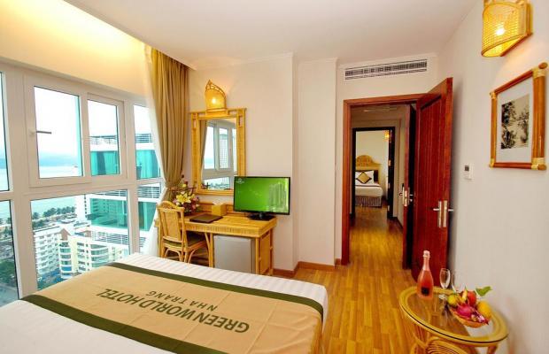 фото Green World Hotel изображение №126