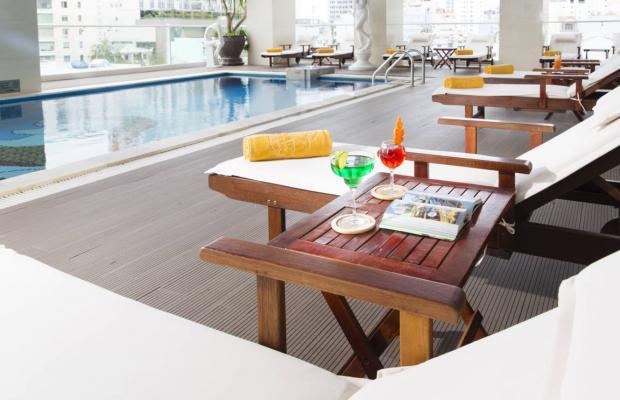 фото отеля Green World Hotel изображение №97