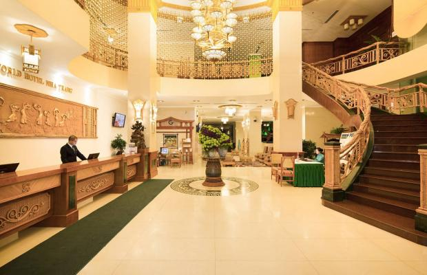 фото отеля Green World Hotel изображение №61