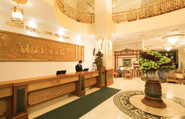 фотографии отеля Green World Hotel изображение №59