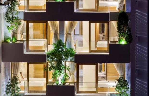 фото отеля Golden Holiday Hotel Nha Trang изображение №41