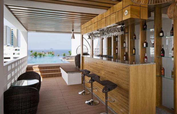 фото Golden Holiday Hotel Nha Trang изображение №30