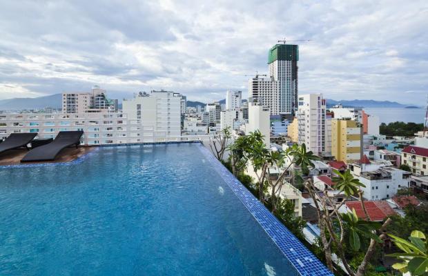 фото отеля Golden Holiday Hotel Nha Trang изображение №25