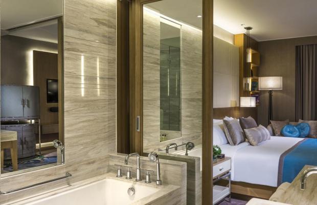 фото отеля InterContinental Nha Trang изображение №25