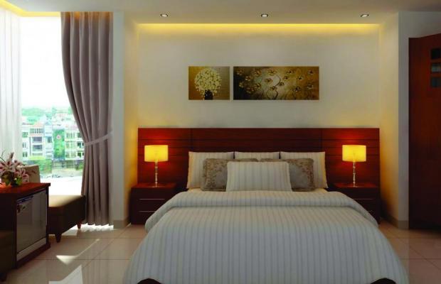 фотографии Nam Hung Hotel изображение №20