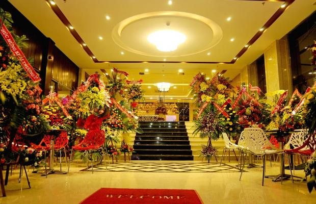 фото отеля Nam Hung Hotel изображение №17