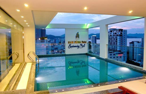 фотографии Nam Hung Hotel изображение №12
