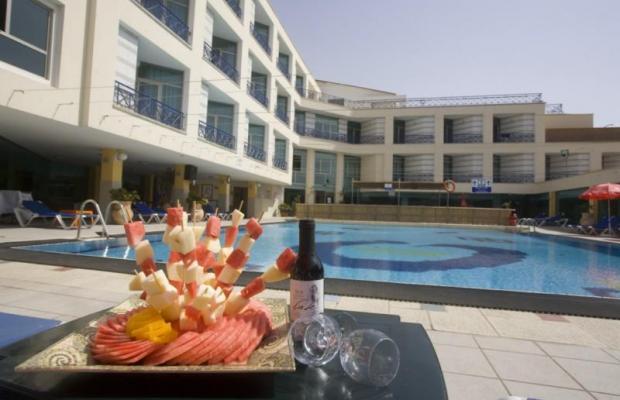 фото C Hotel Eilat (ex. Shalom Plaza) изображение №14