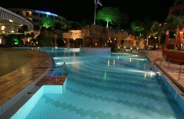 фотографии отеля Club Hotel Eilat изображение №35