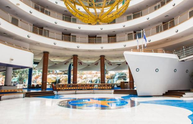фото Club Hotel Eilat изображение №30