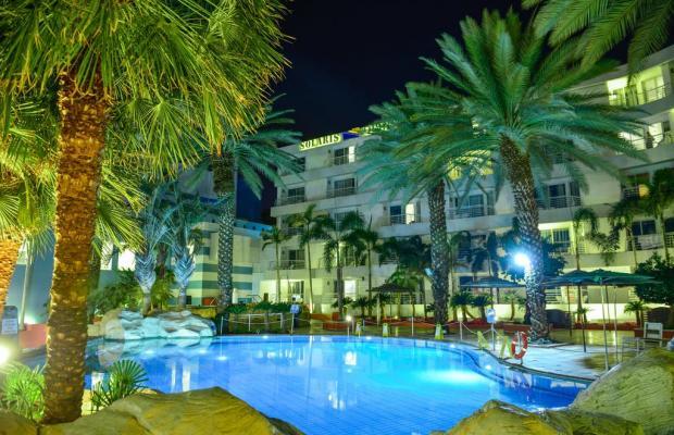 фотографии Club Hotel Eilat изображение №12