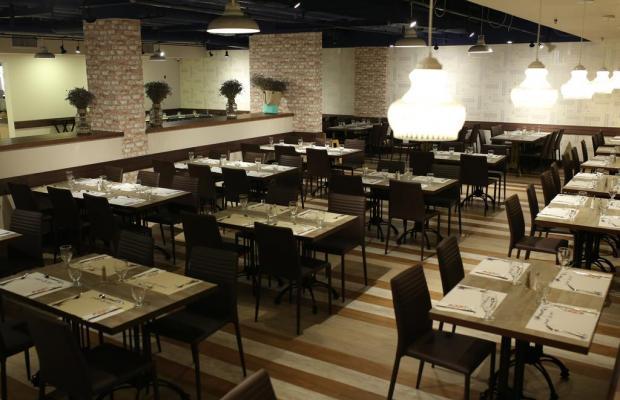 фото отеля Club Hotel Eilat изображение №5