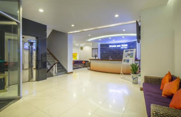 фотографии Brandi Nha Trang Hotel (ex. The Light 2 Hotel) изображение №48