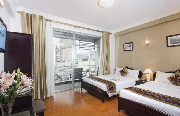 фото отеля Brandi Nha Trang Hotel (ex. The Light 2 Hotel) изображение №13