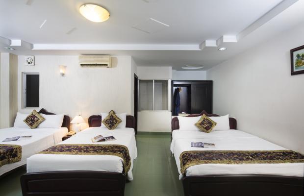 фото Brandi Nha Trang Hotel (ex. The Light 2 Hotel) изображение №10