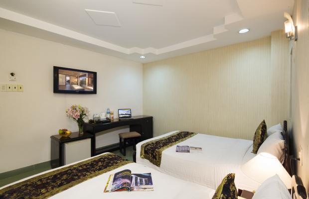 фотографии отеля Brandi Nha Trang Hotel (ex. The Light 2 Hotel) изображение №7