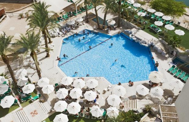 фото Crowne Plaza Eilat изображение №6