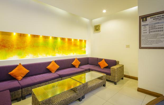 фото Brandi Nha Trang Hotel (ex. The Light 2 Hotel) изображение №2