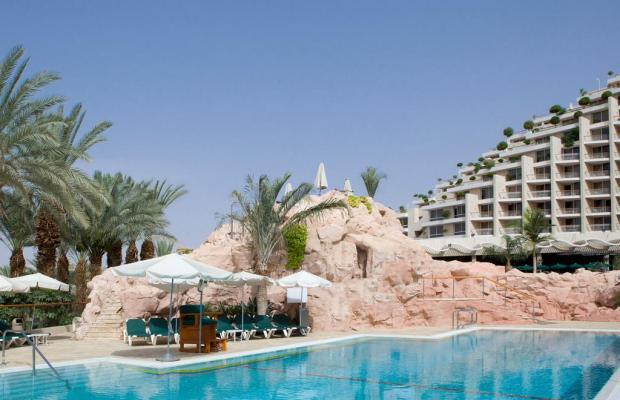 фотографии отеля Dan Eilat изображение №23