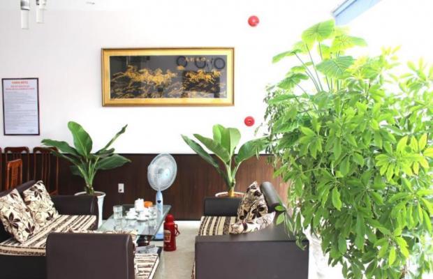 фотографии отеля Vanda Hotel изображение №23