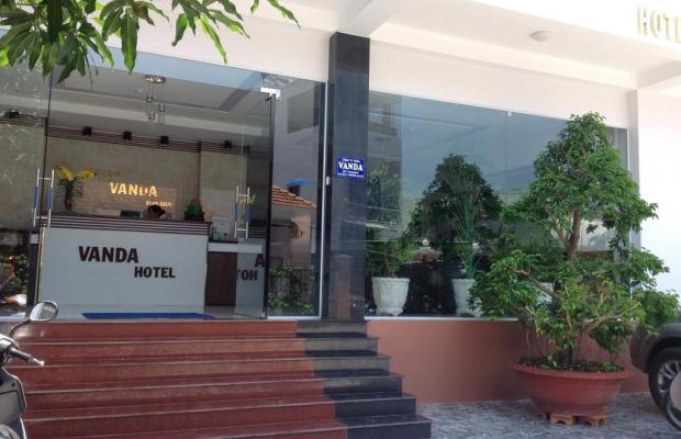 фотографии отеля Vanda Hotel изображение №11