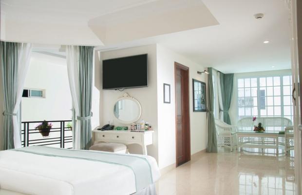 фотографии Pavillon Garden Hotel & Spa изображение №16