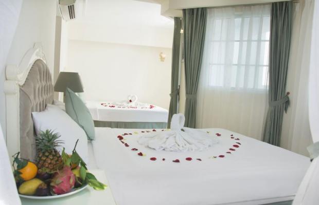 фотографии Pavillon Garden Hotel & Spa изображение №12