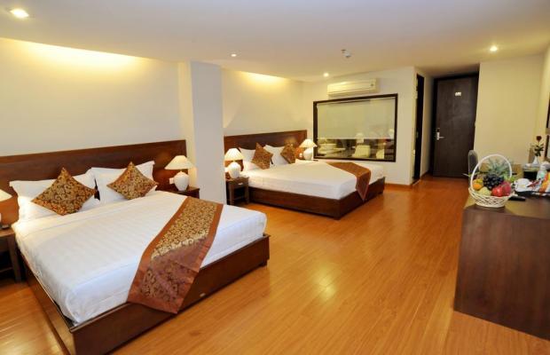 фотографии отеля Hanoi Golden Hotel изображение №35