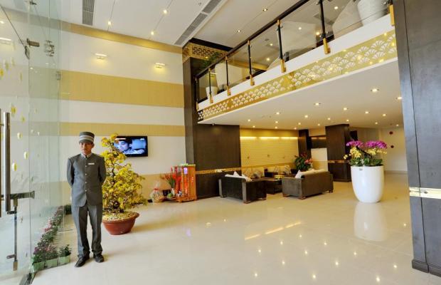 фотографии Hanoi Golden Hotel изображение №16