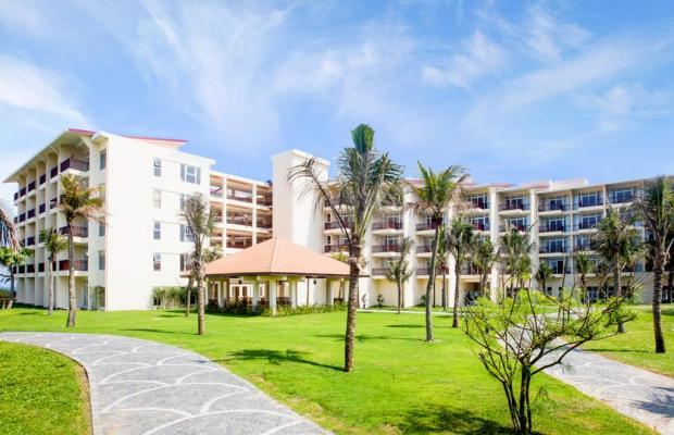 фото Centara Sandy Beach Resort Danang изображение №22