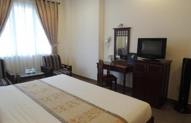фотографии отеля Mai Vang Hotel изображение №31