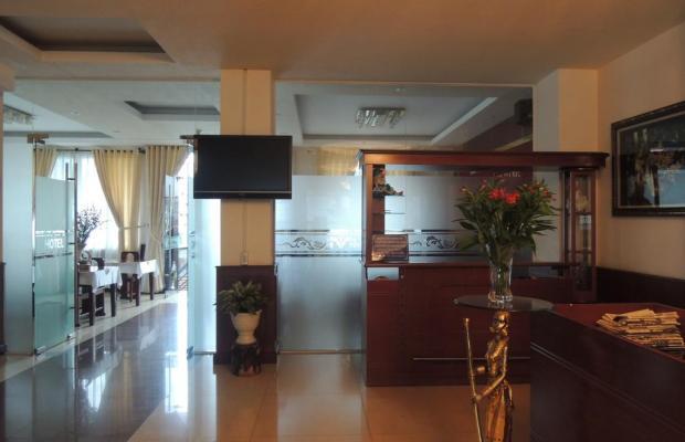 фото отеля Mai Vang Hotel изображение №21