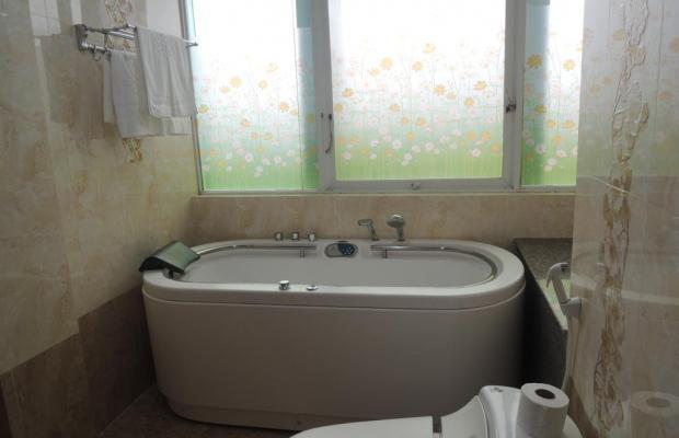 фотографии отеля Mai Vang Hotel изображение №11