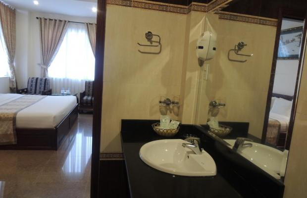 фотографии Mai Vang Hotel изображение №8