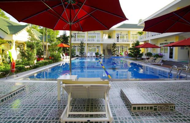 фото отеля Lam Ha Resort (ex. Lam Ha Eco Lodge) изображение №25