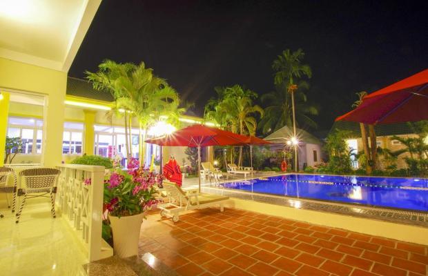 фотографии Lam Ha Resort (ex. Lam Ha Eco Lodge) изображение №8