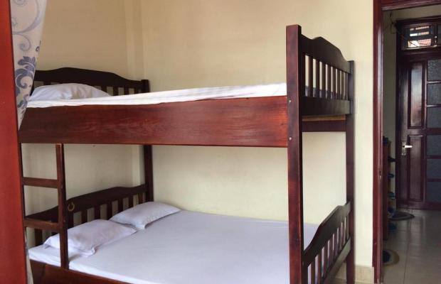 фотографии отеля Happy Hostel изображение №3
