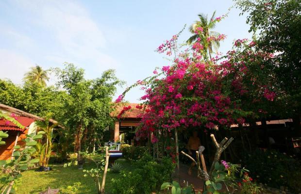 фото отеля Langchia Village (Famiana Village) изображение №21